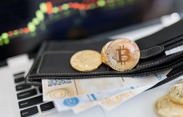 All About Bitcoin Wallet