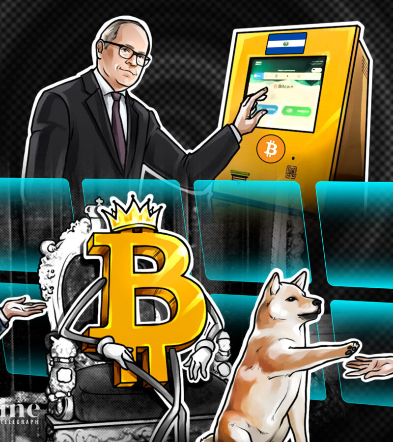 A new milestone for Bitcoin, COVID hits conference, Buterin's DOGE payday: Hodler's Digest, June 6-12