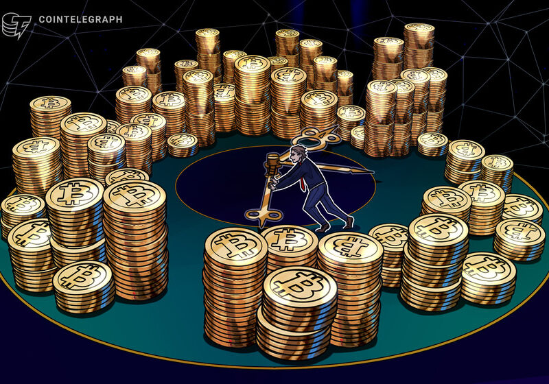 Bitcoin bulls give 'conservative' 10 year estimate for hyperbitcoinization to hit