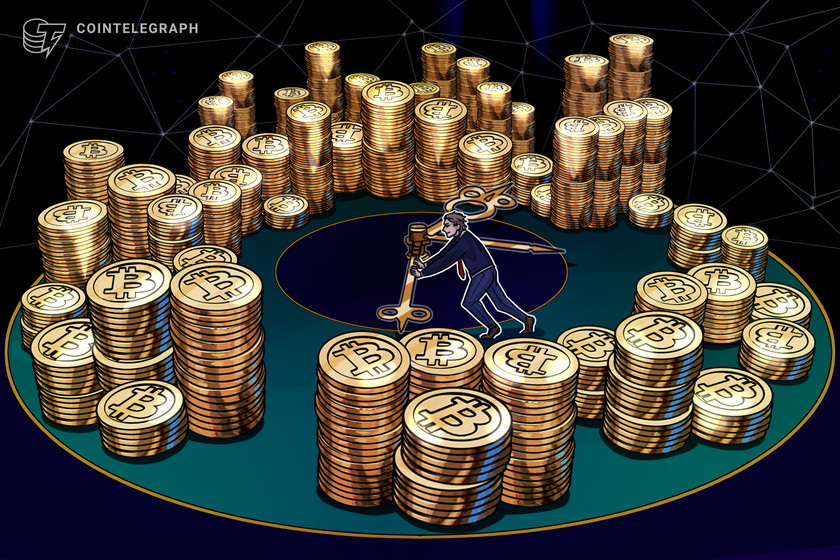 Bitcoin bulls give 'conservative' 10-year estimate for hyperbitcoinization to hit