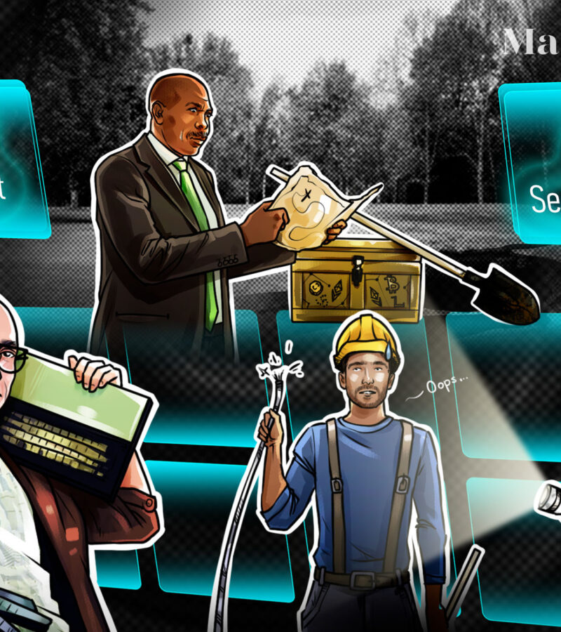Nigeria plans CBDC rollout, Salvadoran retirees protest Bitcoin Law, Twitter to add BTC and ETH tipping feature: Hodler's Digest, Aug. 29-Sept. 4